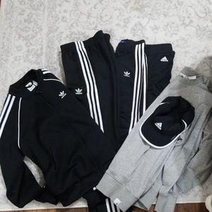 Adidas Bundle!